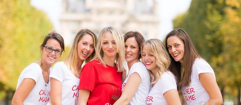 6 Things to Know About Bachelorette Party Photoshoot