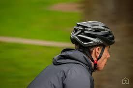 Bicycle helmet testing